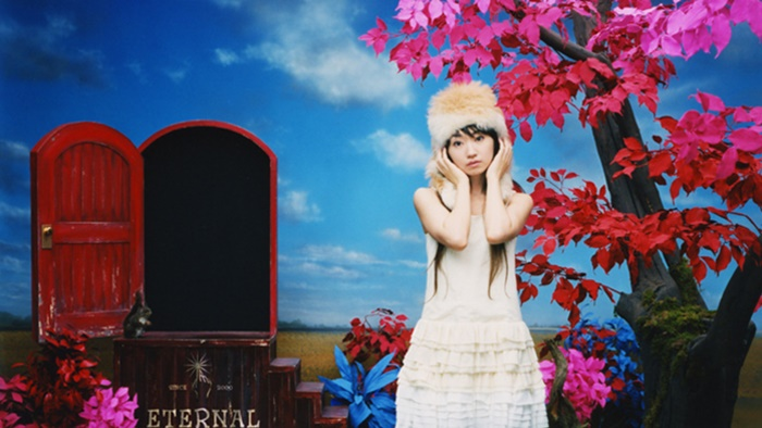 Mizuki Nana – EternalBlaze