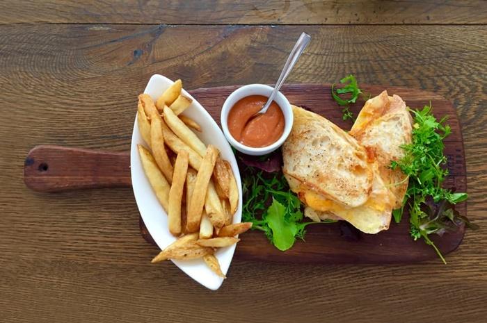 Breakfast, Lunch, atau Dinner? |Pilihanku…