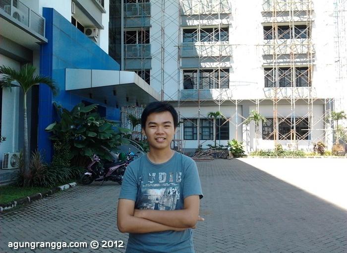 Berkunjung Ke 'Calon Kampus' – Universitas Telkom,Bandung