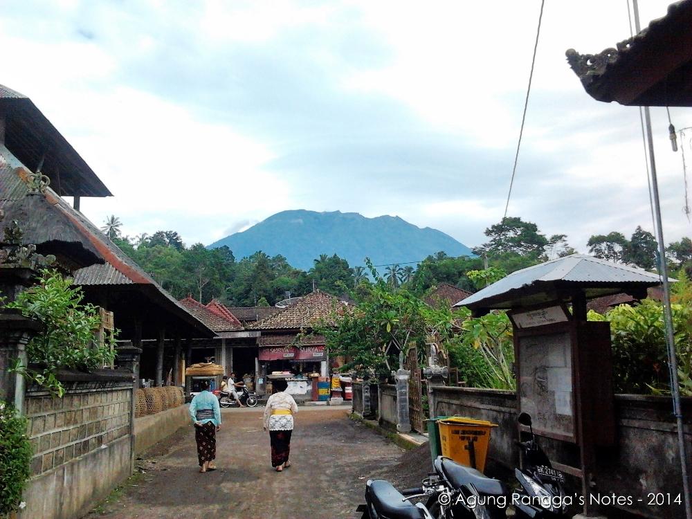 Desa Padangaji – Karang Asem, Bali