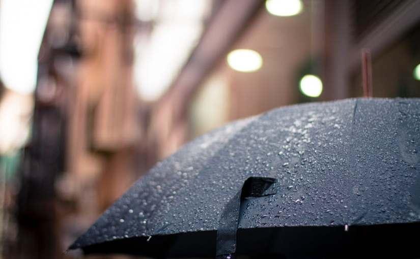 Hujan dan Banjir