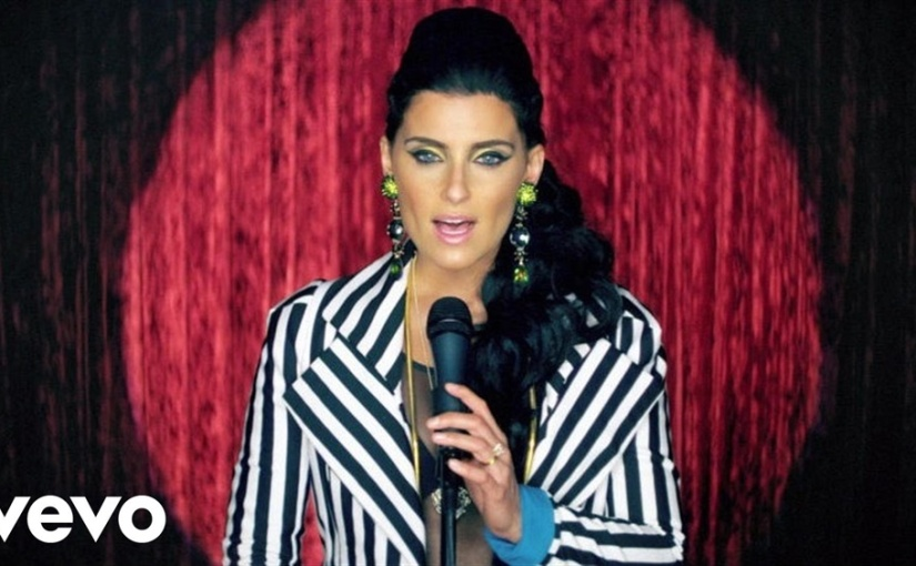 Nelly Furtado – Spirit Indestructible
