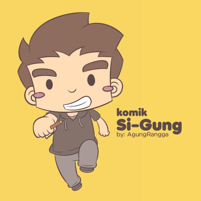 Komik Si-Gung