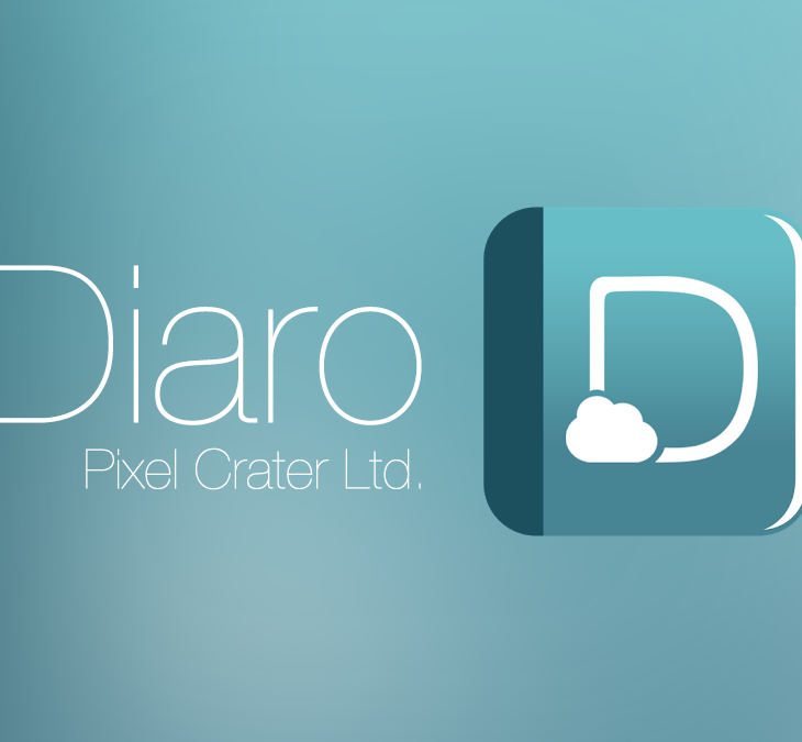 Diaro | Catat Jurnal Harianmu!