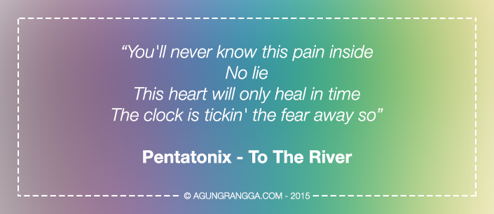 Pentatonix - To The River