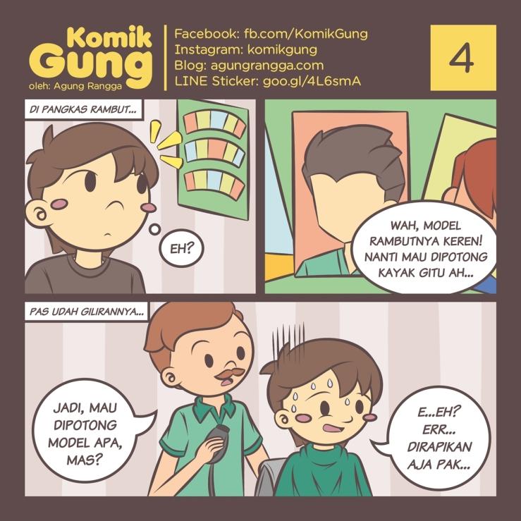 Komik Gung - 4