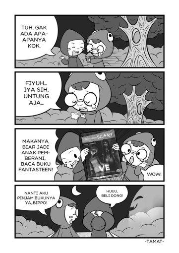 Komik Pop Bippo halaman 2