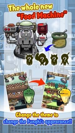 mesin makanan jamur yang baru - NEO Mushroom Garden