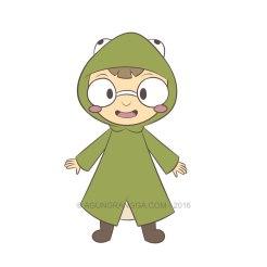Teman Bippo - Ota