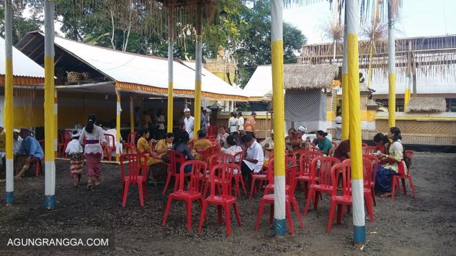 area Madya Mandala