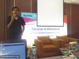 Kang Aldy dari Excite Indonesia