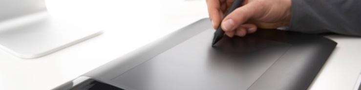 Pen tablet