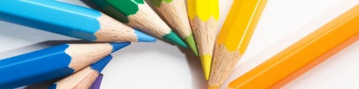 Pensil warna