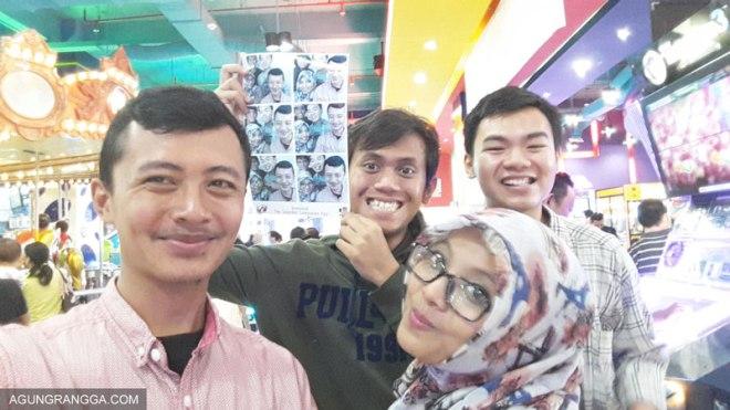 Timezone di Summarecon Mal Bekasi