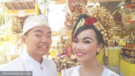 foto sama Dewi