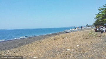 pantainya