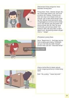 tugas storyboard animasi per scene