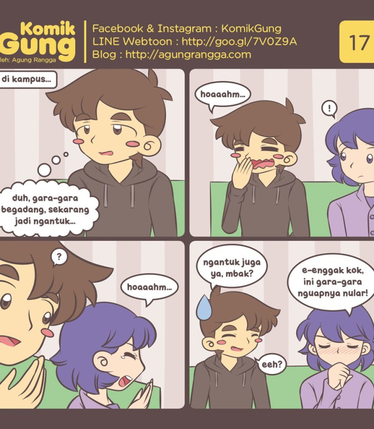 Baca Komik Online