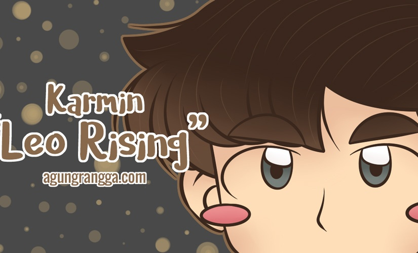 Karmin – LeoRising