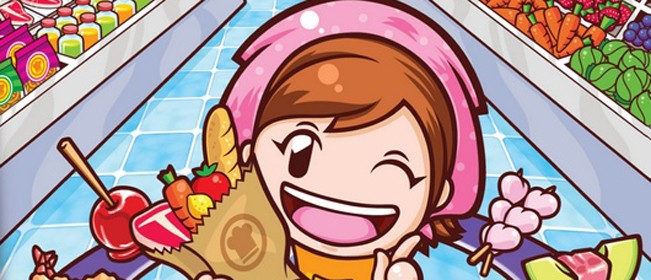Cooking Mama 3 - Shop & Chop