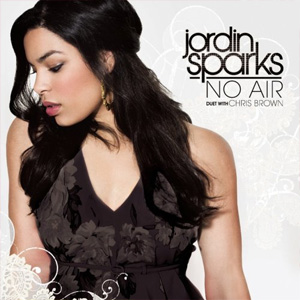 Jordin Sparks – No Air