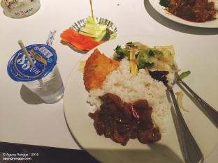 makan malam buttons eatery