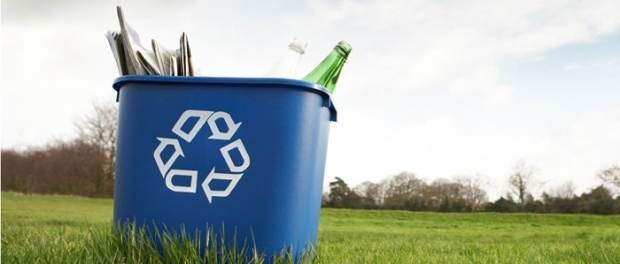 """Reduce, Reuse, dan Recycle""   perlukah?"