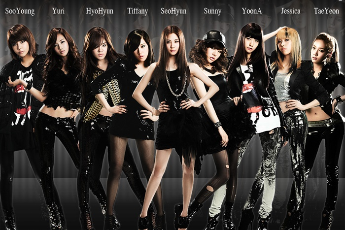 Girls' Generation – Run Devil Run | pergilah 'bad boy'!