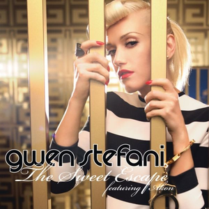 Gwen Stefani – The Sweet Escape (feat. Akon)