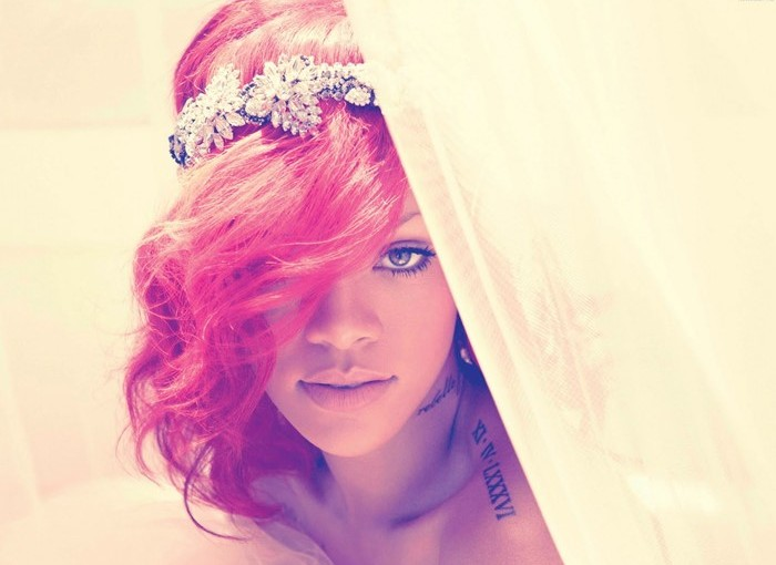 Rihanna – Only Girl (In the World) | seperti itulah kamu...