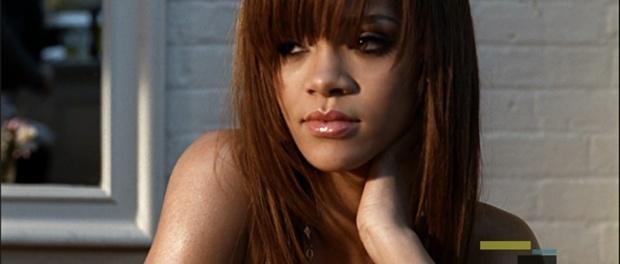 Rihanna - Unfaithful | Sisi Feminin Si Penyanyi R&B