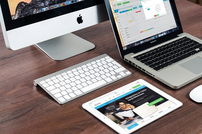 Teknologi dan Kehidupanku | 2 Hal Tak Terpisahkan