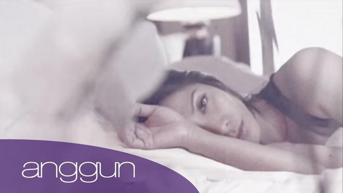 Anggun C Sasmi – Only Love | ya, hanyalah cinta…