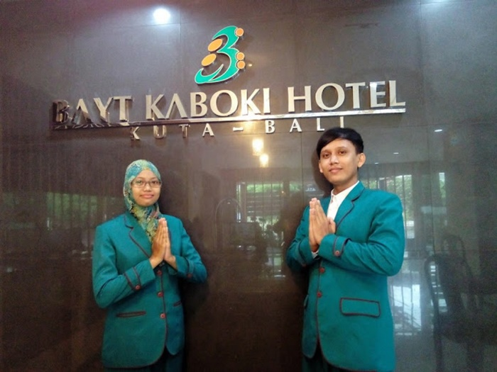 booking hotel luxury murah di Seminyak