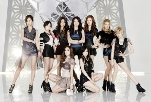Girls' Generation – The Boys | girls bring the boys out~