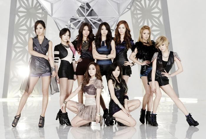 Girls' Generation – The Boys | girls bring the boysout~