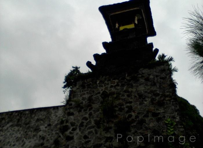 Pura Gunung Salak –20-11-2011