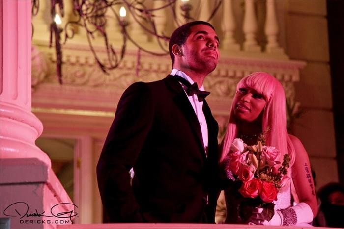 Nicky Minaj – Moment 4 Live (feat. Drake) | cinta dan hidup