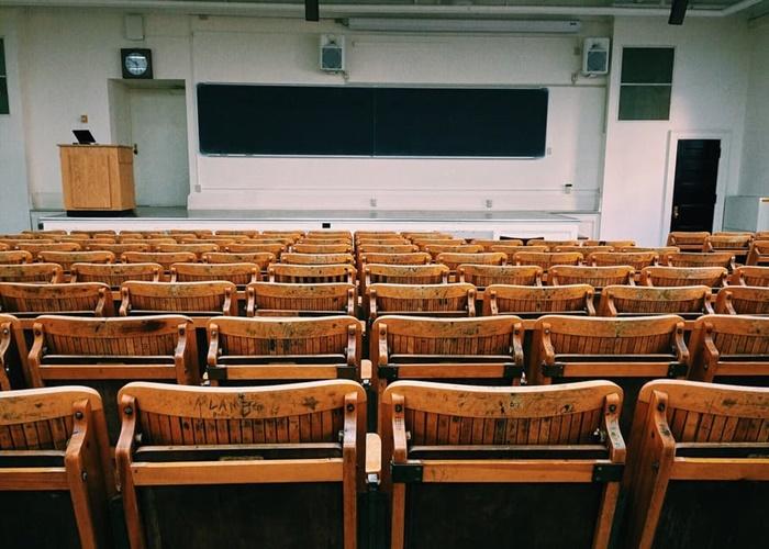 Selamat Tinggal Kelas XI, Halo KelasXII~