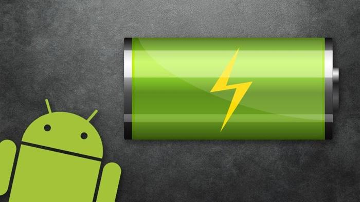 Boros Baterai Di Android | Curiga Barang KW!