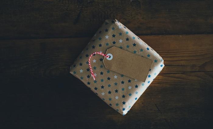 Hadiah Giveaway & Kopdar Singkat Pertama