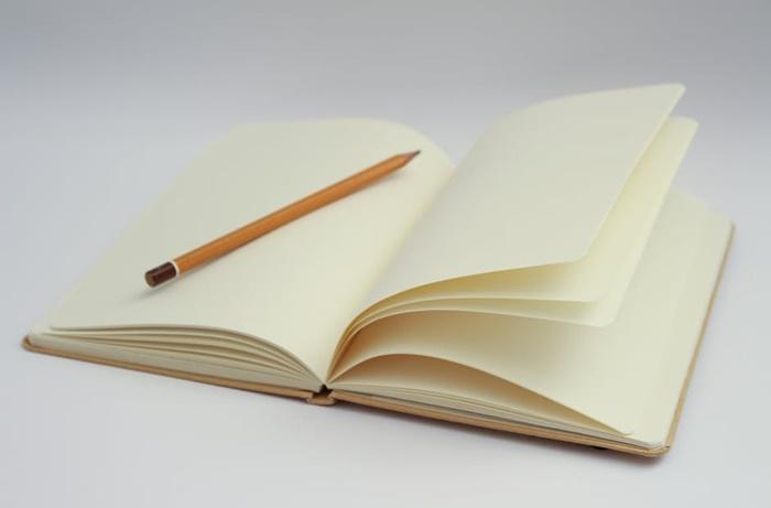 Sketch Book dan Sebuah Inspirasi