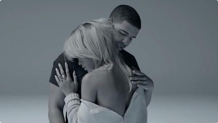 Drake – Take Care (ft. Rihanna)