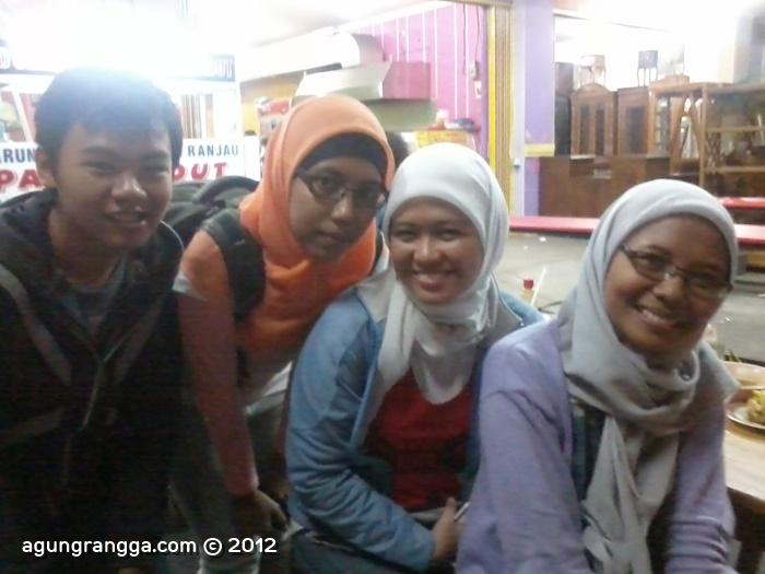 Kopdar Perdana Blogger Bekasi