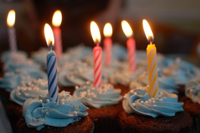 Selamat Ulang Tahun Fani!