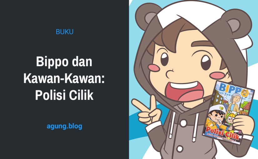 Bippo dan Kawan-Kawan: PolisiCilik