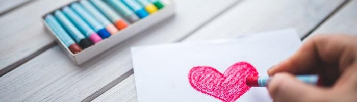 Bisa dan Suka Menggambar