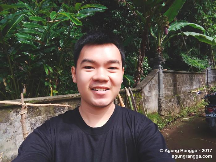 selfie di kubu