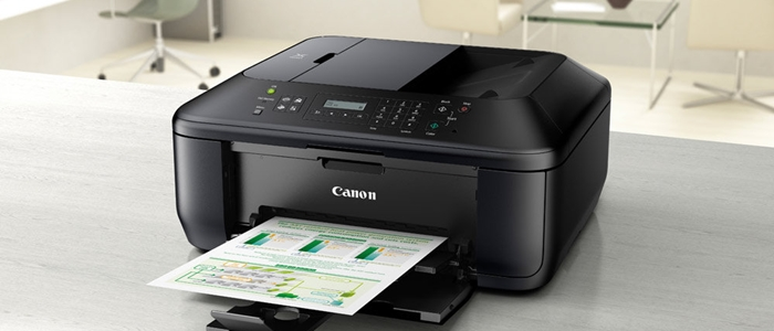 Harga printer dan tinta yang terjangkau