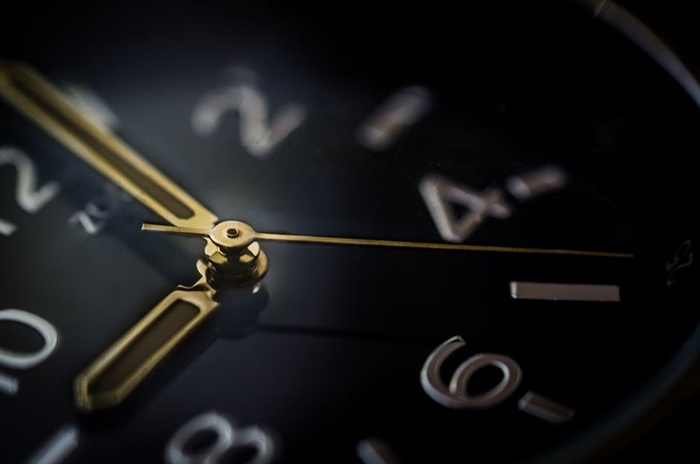 Manajemen Waktu